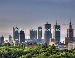 Działka na sprzedaż, Warszawa Chomiczówka, 773 m²