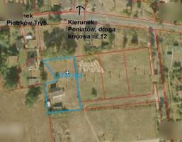 Działka na sprzedaż, Witów-Kolonia, 2747 m²
