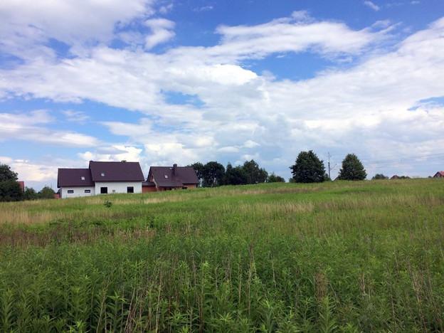 Działka na sprzedaż, Mrozów Zielona, 1161 m² | Morizon.pl | 0199