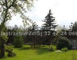 Działka na sprzedaż, Kończyce Małe Wierzbowa, 2387 m²