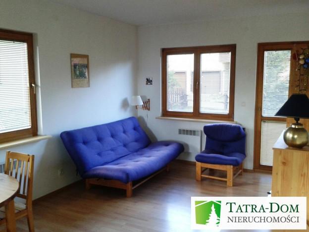 Mieszkanie na sprzedaż, Zakopane, 43 m² | Morizon.pl | 7569