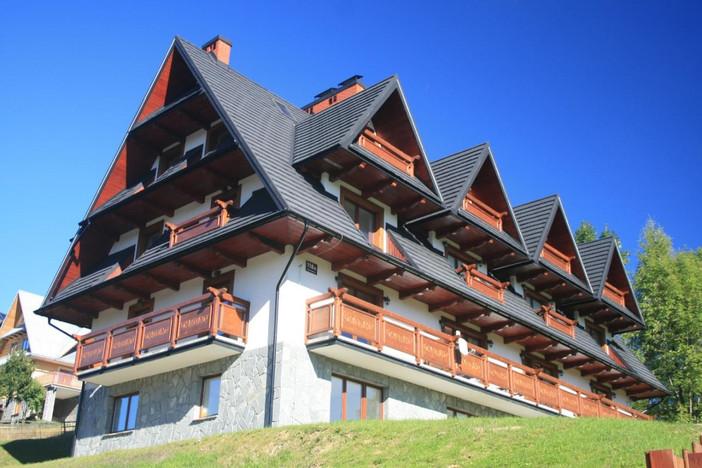Mieszkanie na sprzedaż, Kościelisko, 51 m² | Morizon.pl | 0497