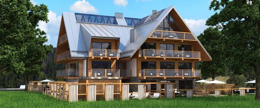 Mieszkanie na sprzedaż, Zakopane, 48 m² | Morizon.pl | 0508