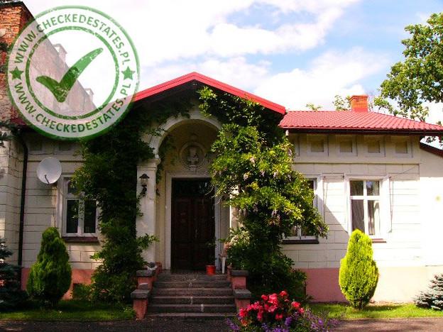 Dom na sprzedaż, Mińsk Mazowiecki, 250 m² | Morizon.pl | 7769