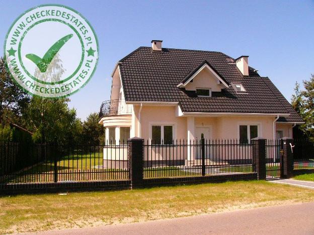 Dom na sprzedaż, Krzaki Czaplinkowskie, 200 m² | Morizon.pl | 2405