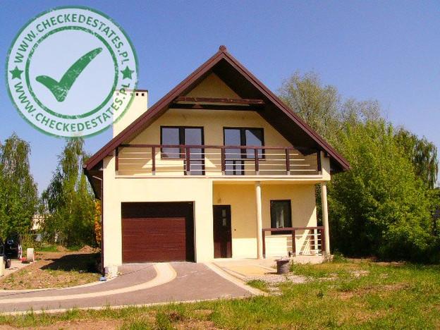 Dom na sprzedaż, Warszawa Zerzeń, 122 m² | Morizon.pl | 6213