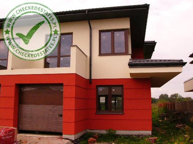 Dom na sprzedaż, Warszawa Wawer, 153 m² | Morizon.pl | 4270