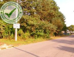 Działka na sprzedaż, Nowe Załubice, 1249 m²