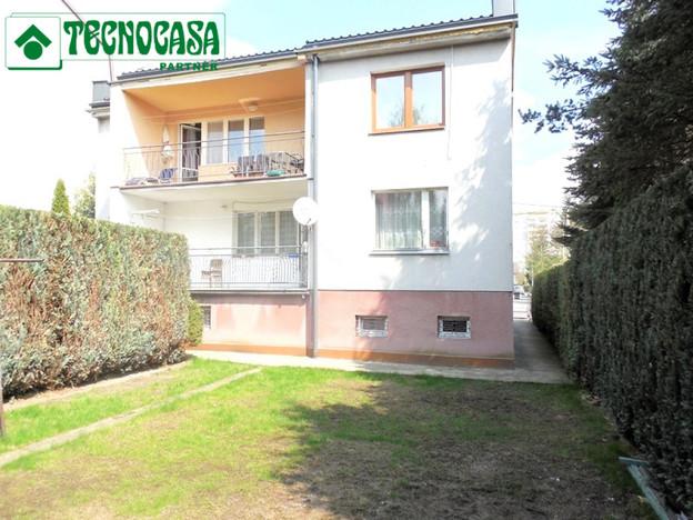 Mieszkanie na sprzedaż, Kraków Olsza, 96 m² | Morizon.pl | 2332
