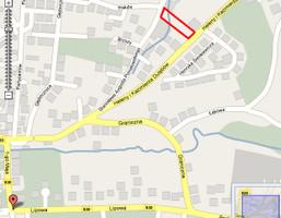 Grunt w inwestycji Nałęczów - Centrum: działka budowlana..., Nałęczów, 3415 m²