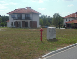 Działka na sprzedaż, Kryniczno, 1420 m²