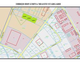 Działka na sprzedaż, Stargard Szczeciński, 2750 m²