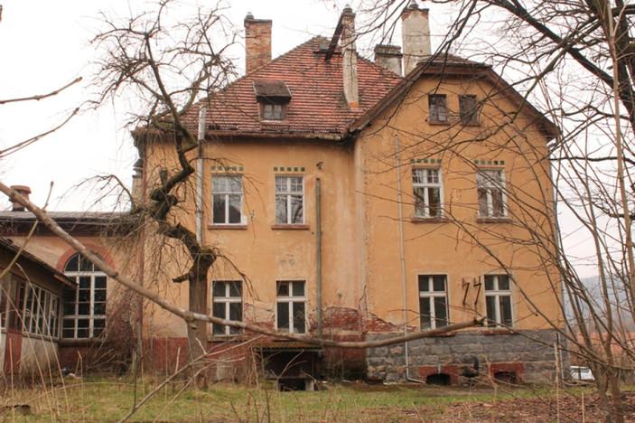 Kamienica, blok na sprzedaż, Szarocin, 1104 m² | Morizon.pl | 5168
