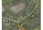 Działka na sprzedaż, Dębno, 1109 m²