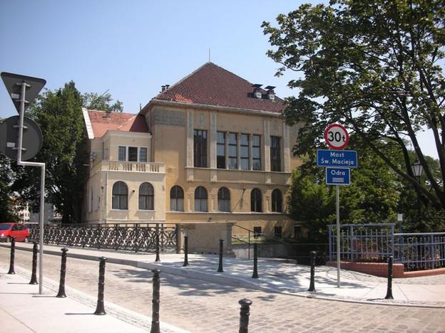Lokal użytkowy na sprzedaż, Wrocław Tamka 1, 1359 m² | Morizon.pl | 3661