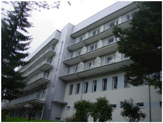 Hotel, pensjonat na sprzedaż, Szklarska Poręba, 1790 m² | Morizon.pl | 5869