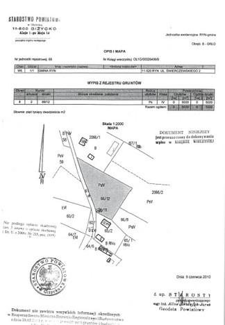 Działka na sprzedaż, Orło, 5020 m² | Morizon.pl | 3109