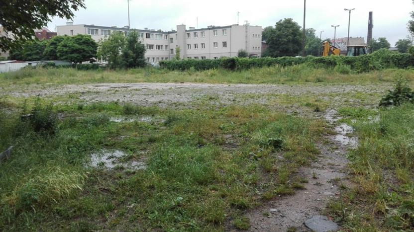 Działka na sprzedaż, Poznań Wilda, 2013 m² | Morizon.pl | 3614