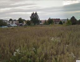 Działka na sprzedaż, Barczewo, 1232 m²