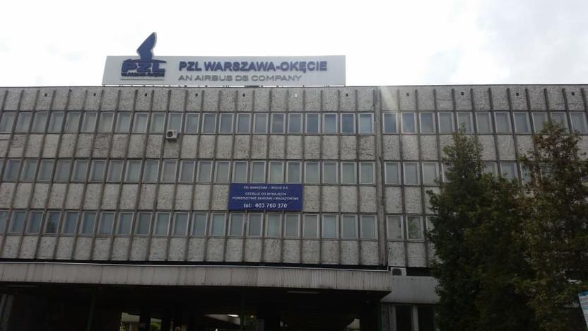 Biuro do wynajęcia, Warszawa Okęcie, 100 m² | Morizon.pl | 4790