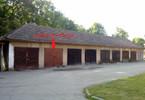 Garaż na sprzedaż, Wodzisław Śląski Dębowa, 19 m²