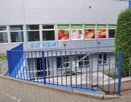 Lokal użytkowy na sprzedaż, Rzeszów Nowe Miasto, 411 m²