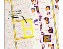 Działka na sprzedaż, Łapy Geodetów, 728 m²