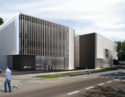 Działka na sprzedaż, Łódź Bałuty, 2982 m²