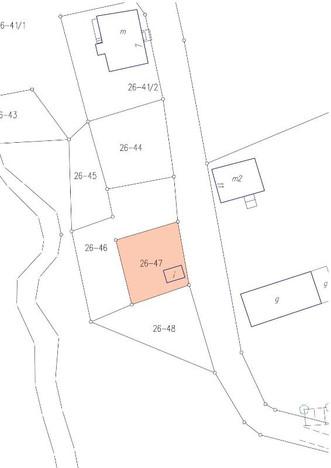 Działka na sprzedaż, Stare Włóki, 400 m² | Morizon.pl | 3954