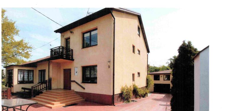 Dom na sprzedaż, Głowno Ordona 9, 200 m² | Morizon.pl | 8773