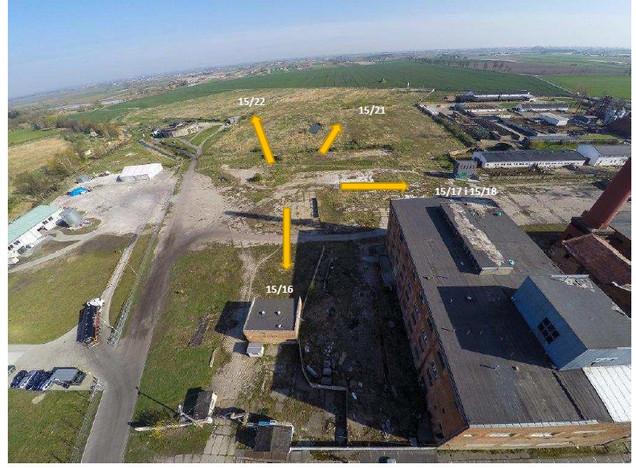 Działka na sprzedaż, Leśmierz, 9782 m²   Morizon.pl   5811