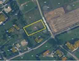 Działka na sprzedaż, Błędowa Zgłobieńska, 1600 m²