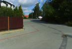 Działka na sprzedaż, Straszyn, 1440 m²