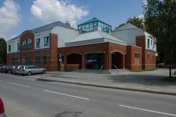 Biurowiec na sprzedaż, Czechowice-Dziedzice Sobieskiego 17a, 1126 m²   Morizon.pl   1015