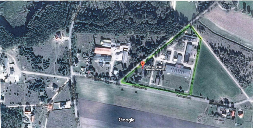 Działka na sprzedaż, Łabiszyn, 31482 m² | Morizon.pl | 8918