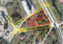 Działka na sprzedaż, Starachowice Rubinowa, 823 m² | Morizon.pl | 5163 nr2