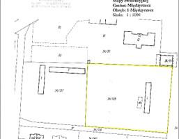 Działka na sprzedaż, Międzyrzecz Poznańska, 7557 m²