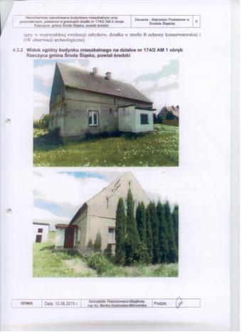 Dom na sprzedaż, Rzeczyca, 131 m² | Morizon.pl | 1396