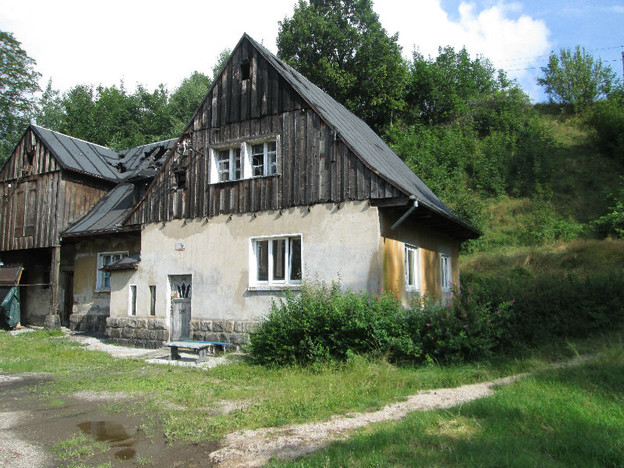 Dom na sprzedaż, Szklarska Poręba Morcinka, 165 m² | Morizon.pl | 8542