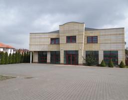 Lokal użytkowy na sprzedaż, Warszawa Ursynów, 2179 m²