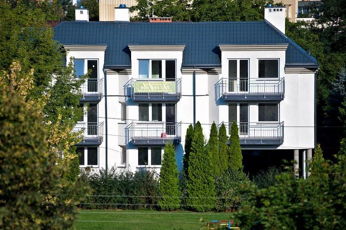 Mieszkanie na sprzedaż, Kielce KSM-XXV-lecia, 64 m² | Morizon.pl | 9727