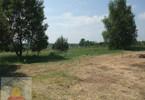 Działka na sprzedaż, Sączów, 800 m²