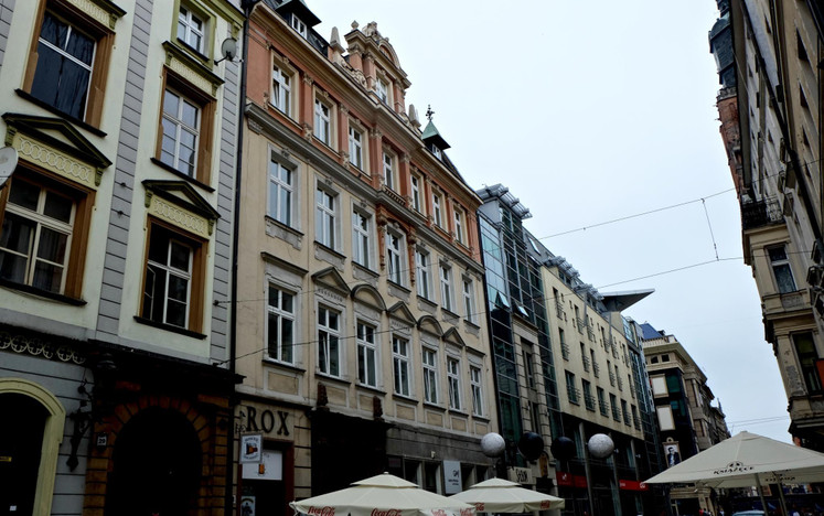 Biuro do wynajęcia, Wrocław Stare Miasto, 65 m² | Morizon.pl | 5648