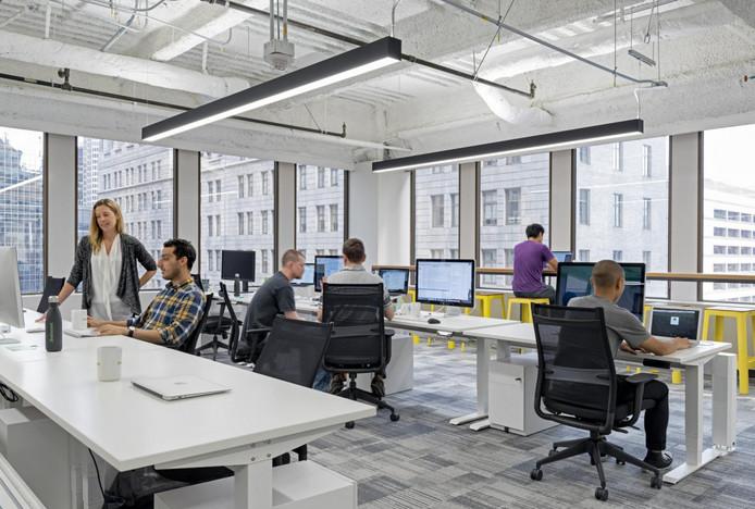 Biuro na sprzedaż, Warszawa, 250 m² | Morizon.pl | 3152