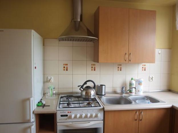 Mieszkanie na sprzedaż, Wrocław Kozanów, 64 m² | Morizon.pl | 8922