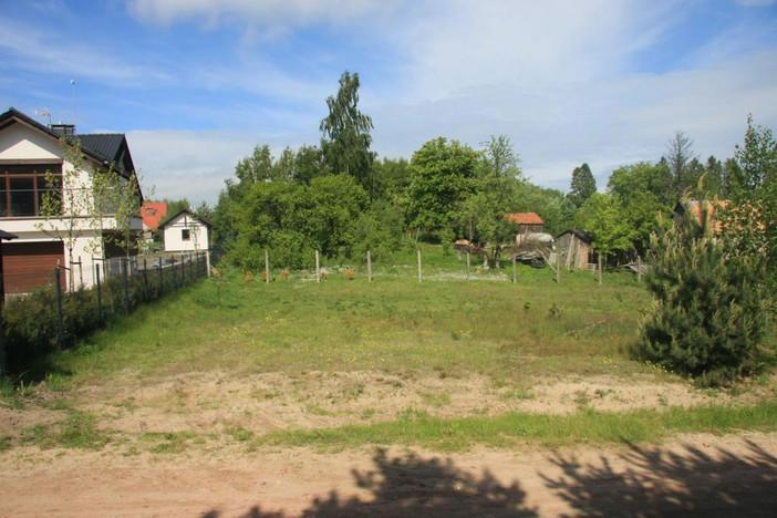 Działka na sprzedaż, Koleczkowo Piaskowa, 1116 m² | Morizon.pl | 7386