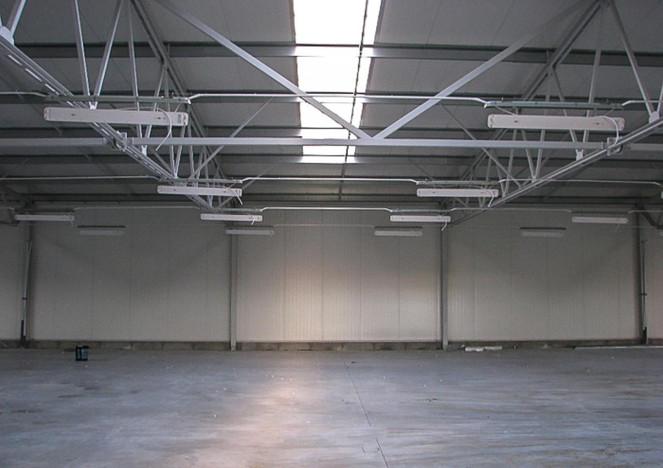Magazyn, hala do wynajęcia, Kowale Magnacka, 975 m² | Morizon.pl | 2240