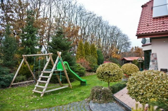Dom na sprzedaż, Kąpino Sosnowa, 561 m² | Morizon.pl | 7992