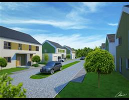 Dom na sprzedaż, Domaszczyn Fiołkowa, 109 m²