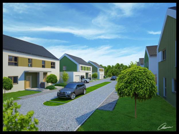 Dom na sprzedaż, Domaszczyn Fiołkowa, 109 m² | Morizon.pl | 4524